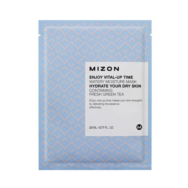 MIZON Увлажняющая тканевая маска для лица / Enjoy Vital-Up Time Watery Moisture Mask