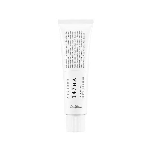 DR. ALTHEA Azulene 147 HA-Intensive Soothing Cream, 50 мл
