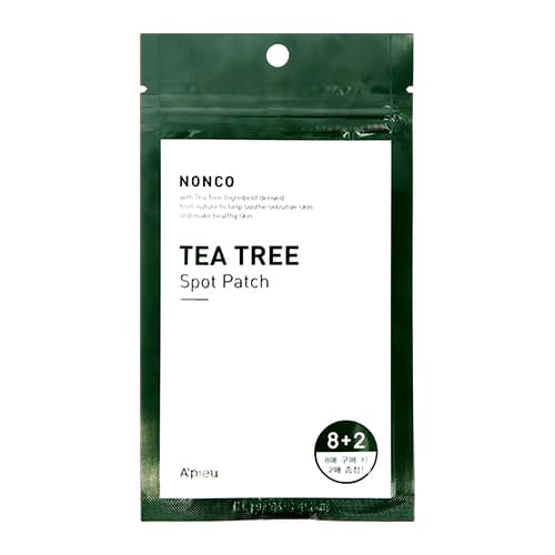 Nonсo Tea Tree Spot Patch
