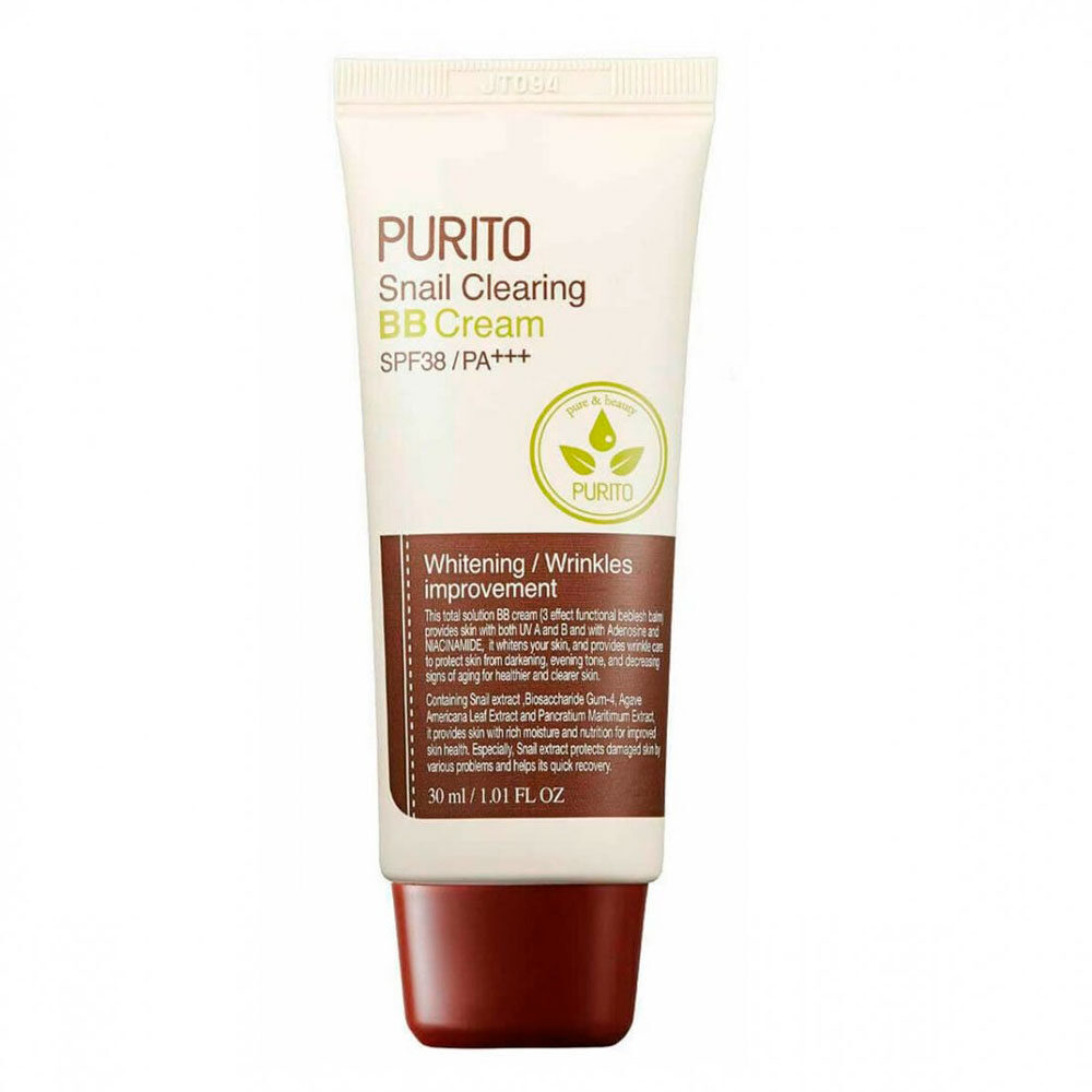 Purito-Snail-Clearing-BB-cream-SPF38-PA+++