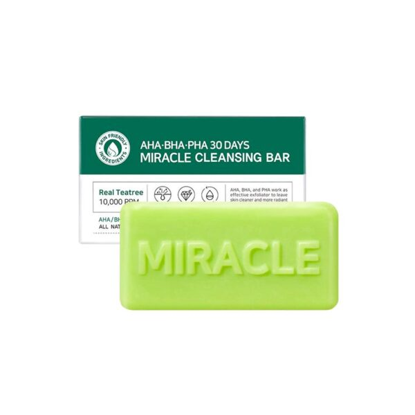 Some by mi 30 Days Miracle Soap