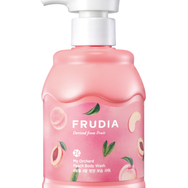 Frudia My Orchard Peach Body Wash
