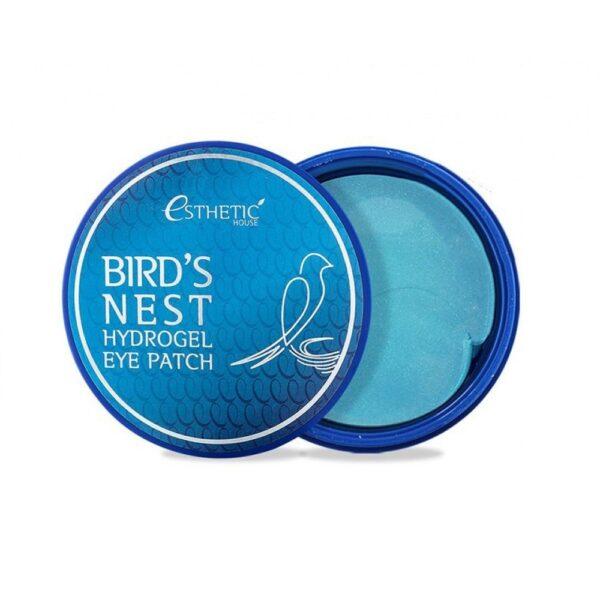 Esthetic House Birds Nest Hydrogel Eye Patch