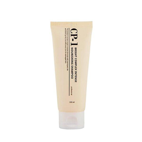 Esthetic House CP-1 Bright Complex Intense Nourishing Shampoo v2.0, 100 ml