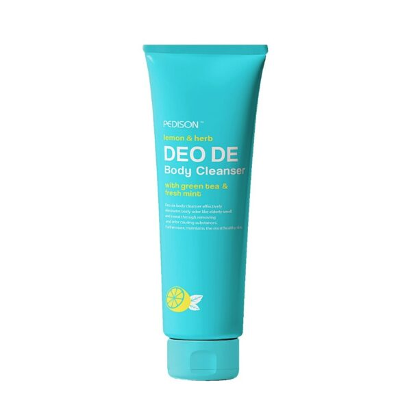 Evas Pedison Deo De Body Cleanser