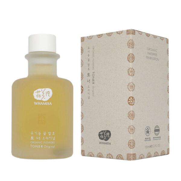Whamisa-Organic-Flowers-Toner-Original-155-ml